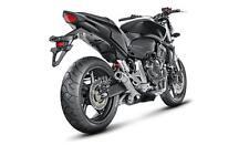 Honda CBR600 F CBR600F 2011-2015 Akrapovic titanio Megáfono Escape Final Puede
