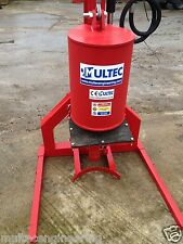 Multec PD1 Post Driver (Tractor 3PL Post Knocker Banger Thumper Rammer)