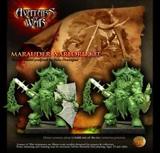 Avatars of War Marauder Warlord Chaos BNIB