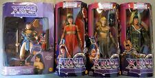 "Toy Biz Xena 12"" Doll Lot Warlord Roman Gabrielle Amazon Princess"