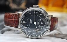 LONGINES CALIBRE 12.68z MILITARY STYLE GENTS VINTAGE WATCH c1940's- RARE PIECE!