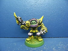 RAR! Alter Ork Boss in Megarüstung / eavy Armour der Space Orks BEMALT 5