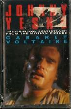 JOHNNY YESNO Cabaret Voltaire Soundtrack CASSETTE New & Sealed 1990 Mute Records