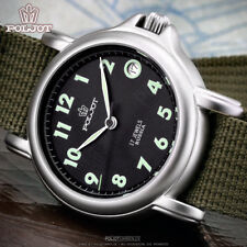 POLJOT | 2614 miltary aviator russian mechanical watch mechanische Fliegeruhr