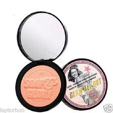 Jabón Y Gloria Glow todo luminizing Radiance Face Powder 9g