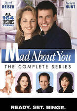 Mad About You ~ Complete Series Season 1-7 (1 2 3 4 5 6 7) NEW 14-DISC DVD SET