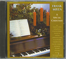 FRANK MILLS - A SPECIAL CHRISTMAS - NEW SEALED CD