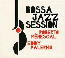 BOSSA JAZZ SESSION * NEW CD