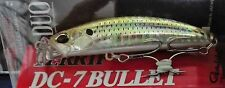 NEW DUO TERRIF DC-7 BULLET 75mm 10,2gr FLOATING Depth:10~30cm COL: AHA0146 JAPAN