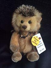 Charlie Bear Hoglet Mohair/Alpaca Minimo