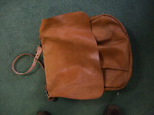 1965 USED USPS BUCHHEIMER MAIL CARRIER LEATHER MAIL BAG