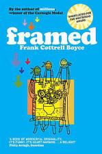 framed by Frank Cottrell Boyce(Paperback)