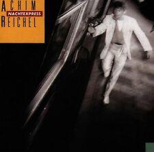 Achim  Reichel - Nachtexpress  / WEA CD 1994