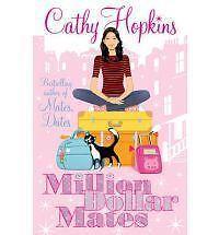 Million Dollar Mates, Cathy Hopkins, New