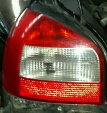 2002 AUDI A3 8L 3DR HATCH COMPLETE N/S NEARSIDE LEFT REAR TAILLIGHT TAIL LIGHT
