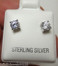 0.51 cts Round Brilliant cut Stud Earrings