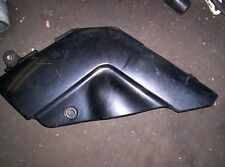 93 - 98 GSXR 750 OEM RIGHT SIDE FRAME COVER  01/12