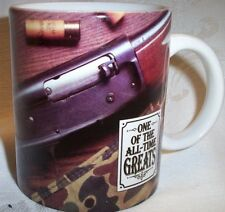 Coffee Cup Mug ONE OF THE ALL TIME GREATS Hunter Vintage Photos New