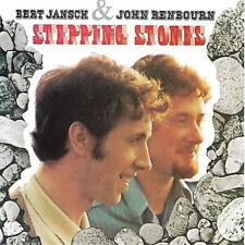 BERT JANSCH & JOHN RENBOURN Stepping Stones VMD 6506 Pentangle Ship of Fools rar