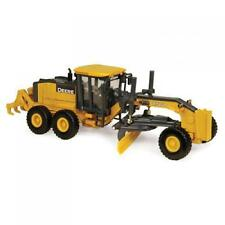 JOHN DEERE 1/50TH SCALE 827GP ROAD GRADER DIECAST AND PLASTIC NEW (TBE45049)