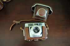 Vintage Carl Zeiss Ikon Contessa Camera