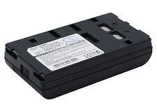 BATTERIA NI-MH per Sony ccd-tr400 ccd-trv512 ccd-v5000 ccd-fx300e ccd-trv10e NUOVO