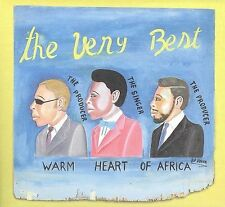 Warm Heart of Africa The Very Best Audio CD