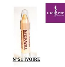 STICK CORRECTEUR ANTI CERNE AUTOMATIQUE CAMOUFLANT MAKE UP IVOIRE  MAC012
