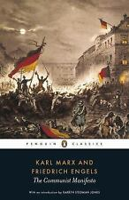 "The Communist Manifesto (Penguin Classics) by Karl Marx (Paperback)  ""BRAND NEW"""