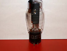 1 x 5Z3 RCA ST Tube*Black Plate*Top D Getter*Very Strong*
