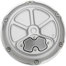 RSD Clarity 6-Hole Derby Cover Machine Ops Harley XL1200L Low 2006-2011 RD-3252