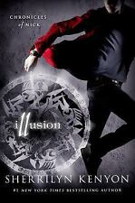 Illusion: Chronicles of Nick-ExLibrary