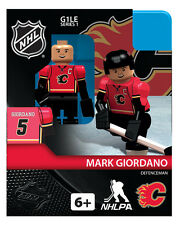 Mark Giordano CALGARY FLAMES NHL HOCKEY OYO Mini Figure G1
