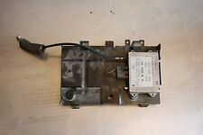 1998-2005 Audi A6 C5 Telephone Booster Amplifier w/BRACKET 4B0035456 + 4B0862369