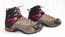"ASOLO Fugitive GTX Gore-Tex Light Hiking Boots Men's Size 12 US ""VERY NICE!"""