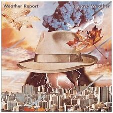 SACD Weather Report Heavy Weather DSD mastering From Japan  Jaco Pastorius