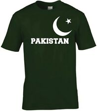 pakistan t shirt for pakistani community cricket fans country lovers and vest