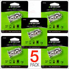 5 x Enercell USB Battery Car Power Charger Adapter 1A GPS Mp3 Galaxy iPod iPhone