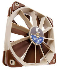 Noctua NF-F12 PWM SSO Bearing 120mm 4-pin PWM PC Computer Case Fan