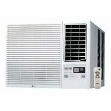 LG LW2415HR 23,000 BTU Window Air Conditioner Cooling & Heating 230/208-Volt