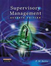 Supervisory Management-ExLibrary