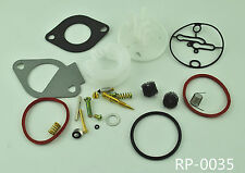 Fits Briggs & Stratton Carburetor Rebuild Kits Master Overhaul Nikki Carb 796184