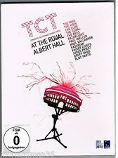 Tct-the who and Friends-Live at the royal albert hall 2007 de the who...