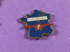 pins pin militaire armée air avion montardoise