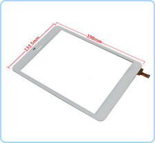 New 7.85 Inch Touch Screen Digitizer Panel for teXet X-pad AIR 8 3G TM-7863