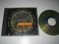 PEARL JAM Against - Ahoy, Rotterdam July 16/17 1993 and LA Sept. 10 1992