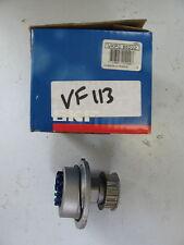 WATER PUMP SKF VKPC85202 VAUXHALL ASTRA,CAVALIER,1980-1991