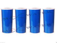 "(4Pk)10""x 4.5"" Big Blue Granular Activated Carbon GAC UDF Water Filter Cartridge"