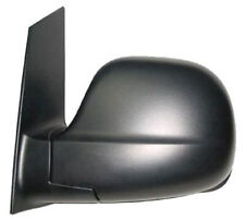MERCEDES-BENZ VITO DOOR MIRROR ELECTRIC BLACK LEFT HAND LHS 2004 -2010