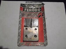 pastiglie freno brake pads moto Bmw Quadzilla Ferodo HIGH PERFORMANCE FDB736